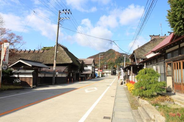 七ヶ宿街道 image