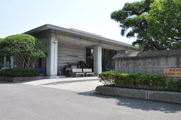 七ヶ浜町歴史資料館 image