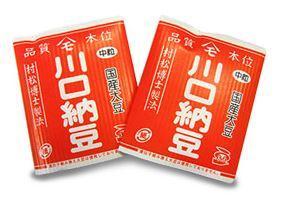 川口納豆 image