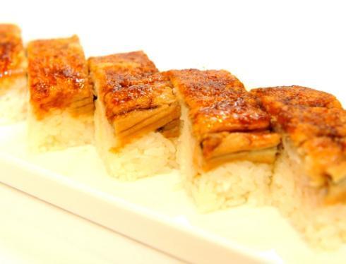 Sushi Horai image