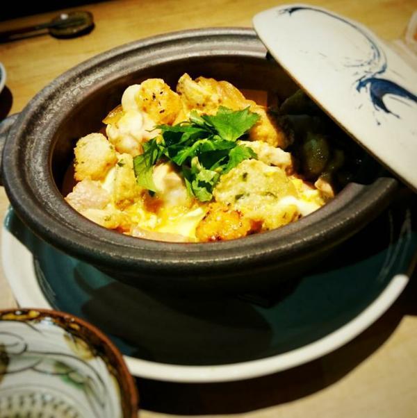 地酒と土鍋飯 さんか image