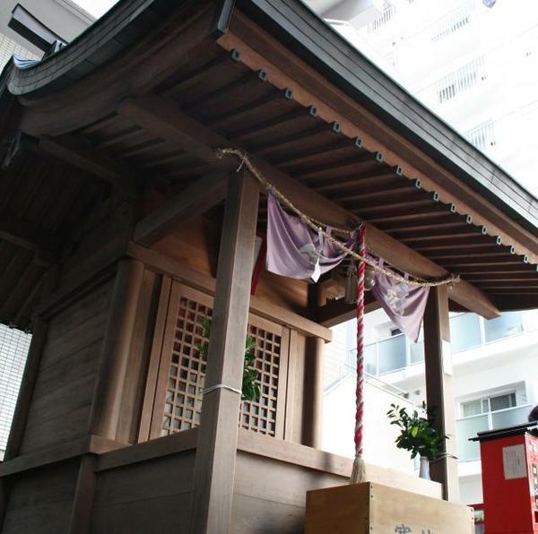 野中神社 image