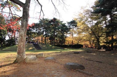 多賀城廃寺跡 image