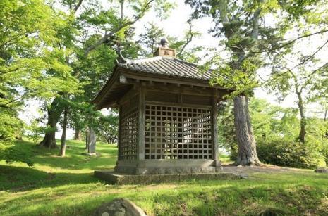 多賀城碑(壷碑) image