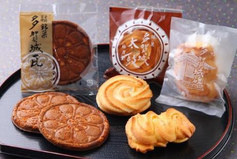 梅月堂菓子本舖 image