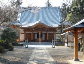 弥勒寺 image