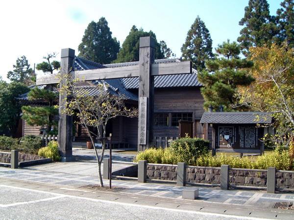 水沢県庁記念館 image