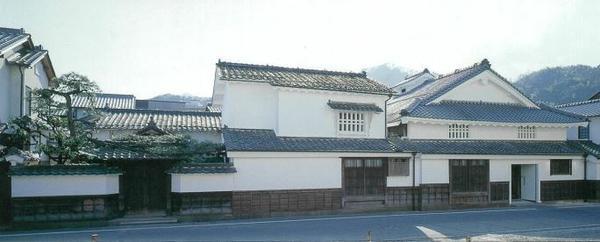 旧三上家住宅 image