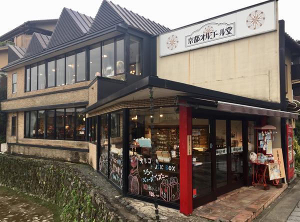 京都オルゴール堂 嵐山店 image