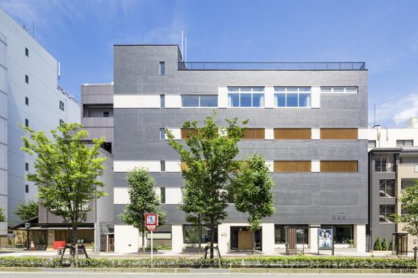 ร้านค้าเก่าแก่ผู้จำหน่ายเครื่องหอม โชเอโด สาขาใหญ่เกียวโต image