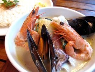 Thai Curry Restaurant Siam image