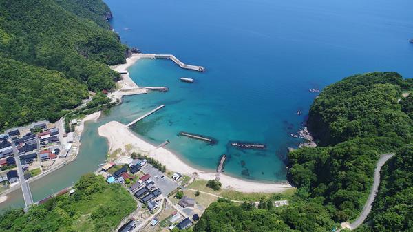 本庄浜海水浴場 image