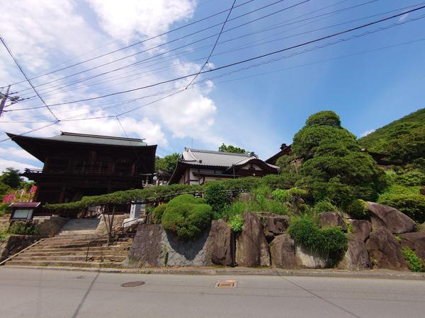 塩澤寺 image