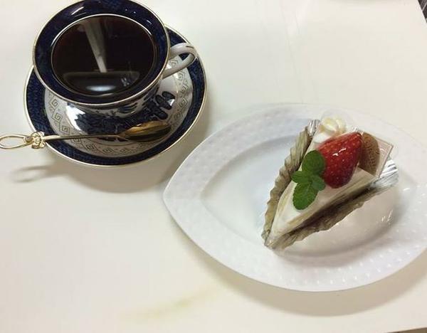 Cairn Coffee 一宮店 image