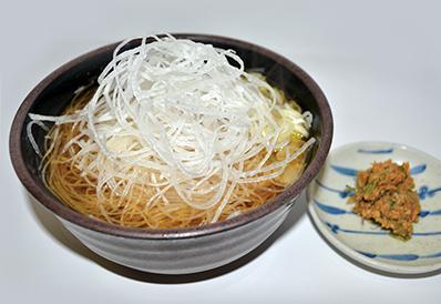 道の駅なるさわ 軽食堂 image
