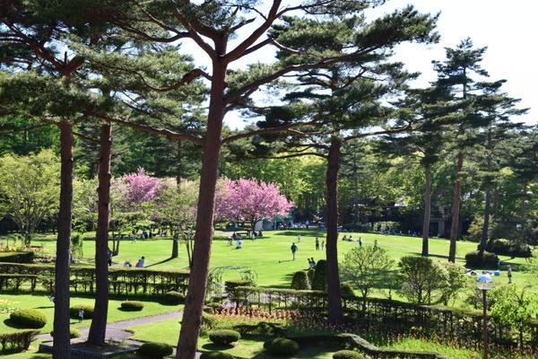 สวนออนชิริน image