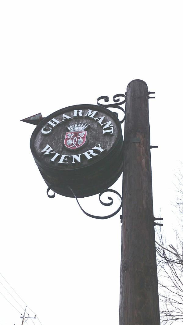 シャルマンワイン image