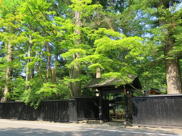 小田野家 image