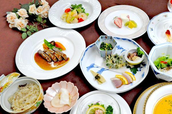 レストラン「屋久杉」 image