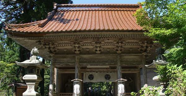 蓮華峰寺 image