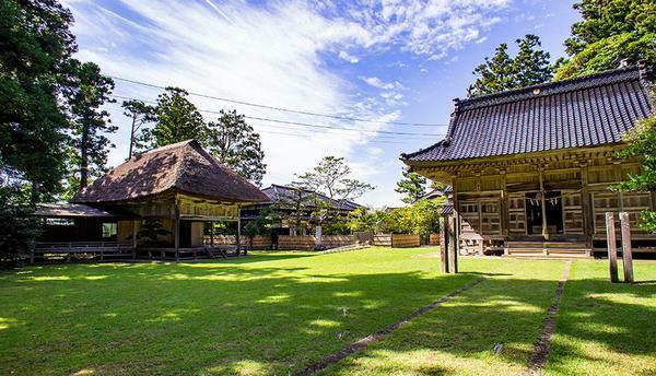 大膳神社 image