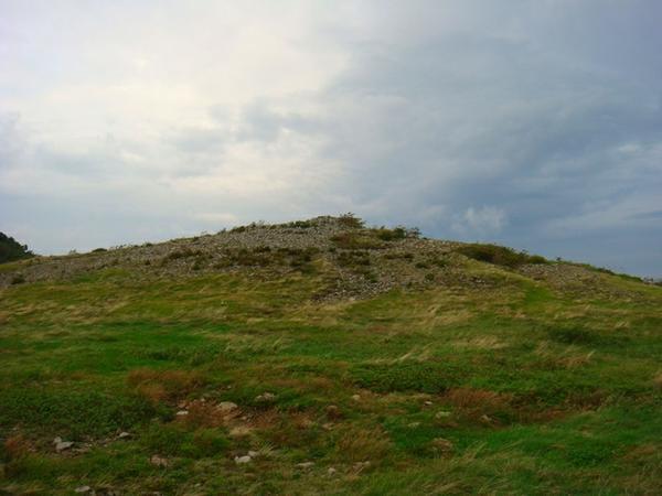 ドンデン山 image