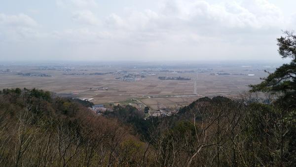 天神山城址 image