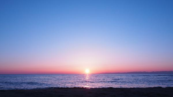 寺泊野積海水浴場 image