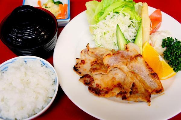 レストラン河畔 image