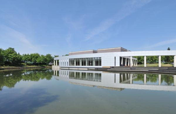 Ikeda Memorial Art Museum image