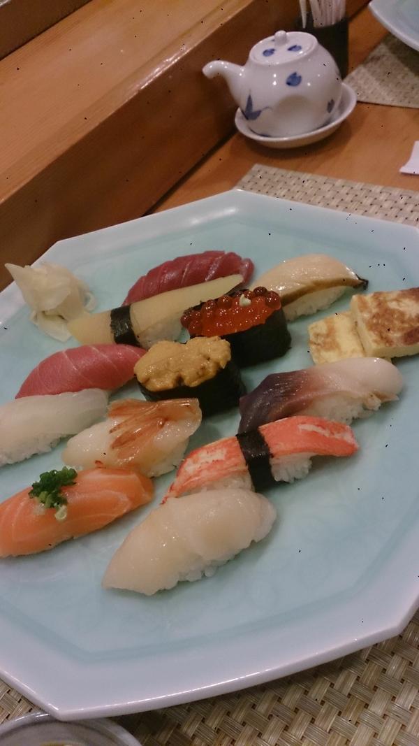 大間 浜寿司 image