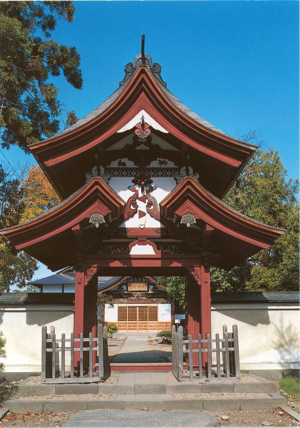 誓願寺 image