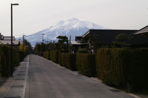 弘前市仲町伝統的建造物群保存地区 image