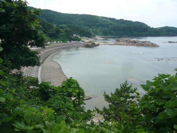 岡崎海岸 image