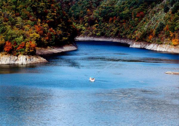 ทะเลสาบอาโอบะ image