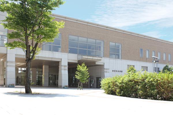 加賀市美術館 image