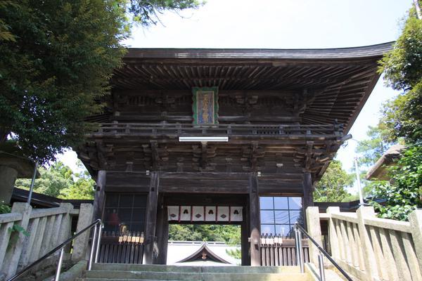 菅生石部神社 image