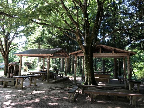 石川県森林公園炊飯広場・集合訓練広場 image