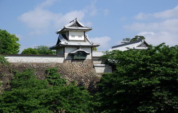石川門 image