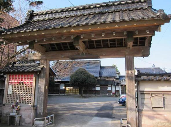 松月寺 image