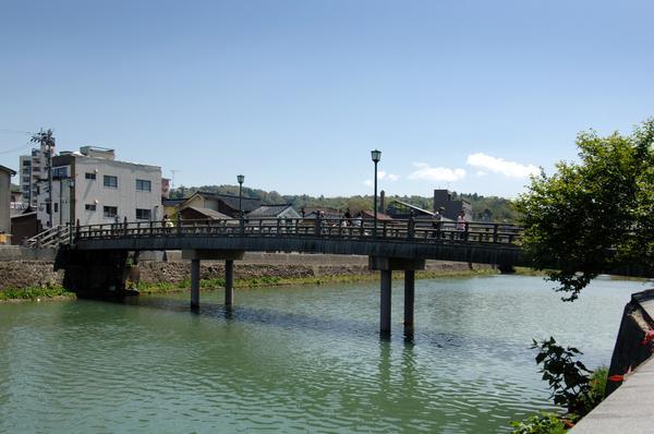 中の橋 image