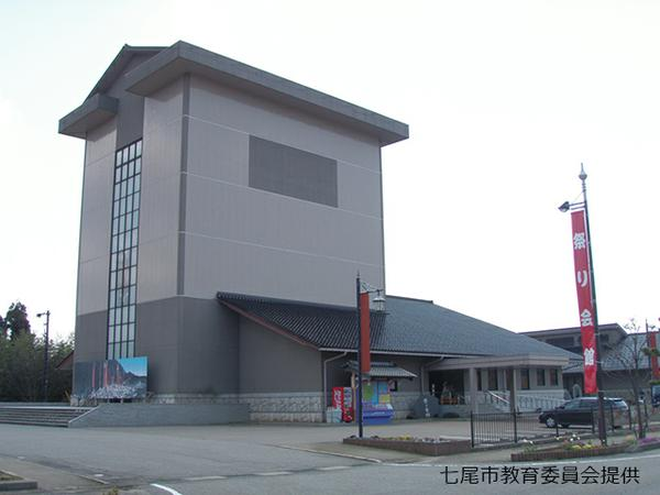 中島お祭り資料館・お祭り伝承館 image