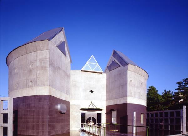 Komatsu City Honjin Memorial Museum of Art image