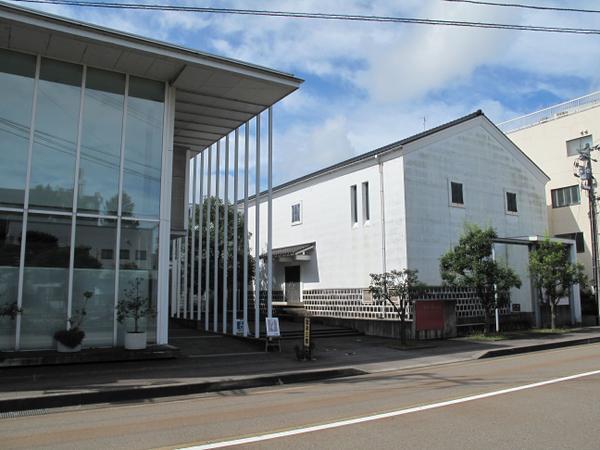 Komatsu City Miyamoto Saburo Museum of Art image