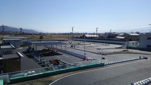 あづみ野 F-1 Park(エフワン パーク) image