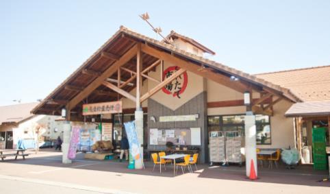 ร้านขายผลผลิตการเกษตรโทเระทาเตะอิจิบะแห่งมิฮาราชิฟาร์ม (โดย JA คามิอินะ) image