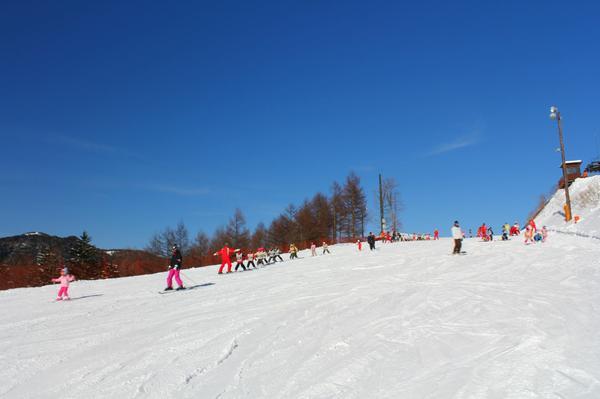 Heavens Sonohara Snow World image