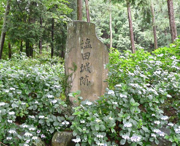 鹽田城遺蹟 image