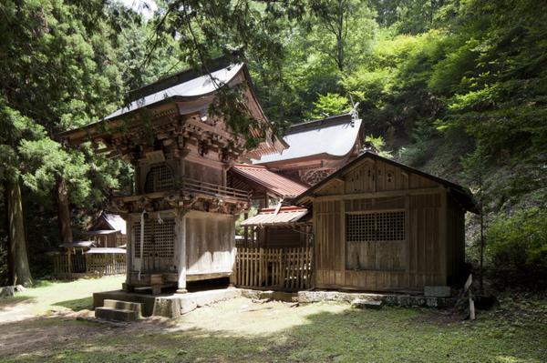 塩野神社 image