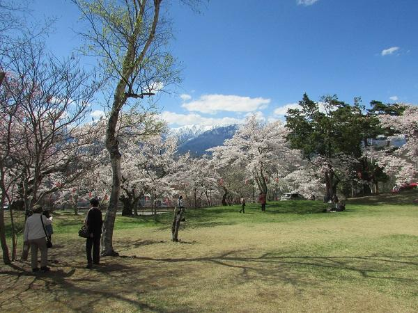 大町公園 image